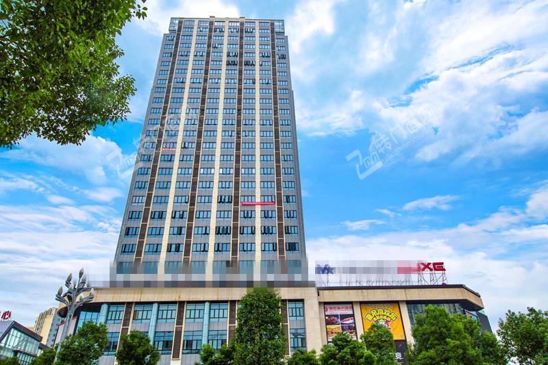 Z綦江新城红星国际广场1182平米宾馆酒店转让