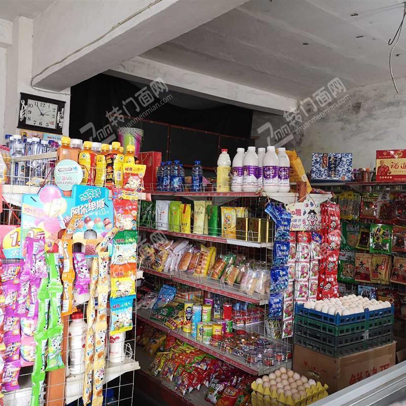 (转让)非中介)新都大丰镇超市日营业额3000元左右转让ZYH
