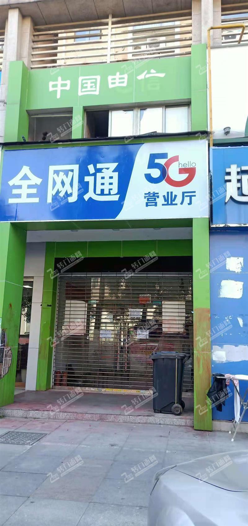 高桥60平带阁楼临街旺铺<房东直租>