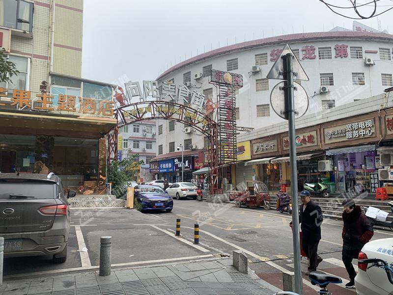 香樟路民政学院旁450㎡盈利招待所转让(多年老店)